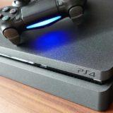 PS4(CHU-2000)